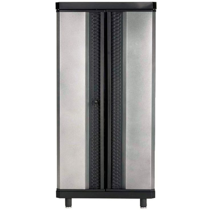 25 best ideas about metal garage cabinets on pinterest With kitchen cabinets lowes with facebook sticker store
