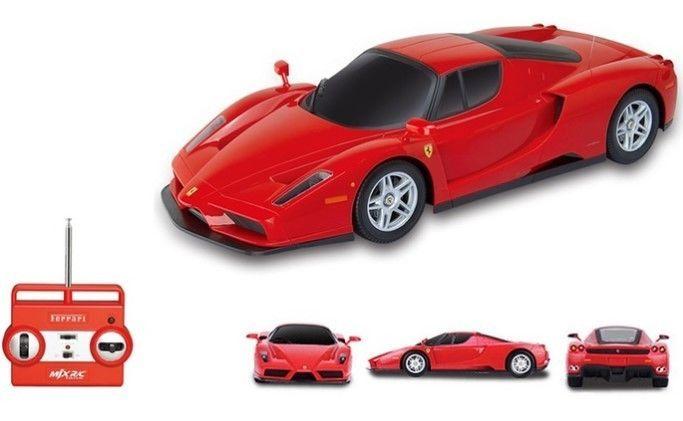 Ferrari replica Enzo radiocomandata in scala 1:20