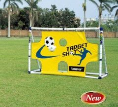 2 in 1 Target Shot and Goal Football Set | maisies toys