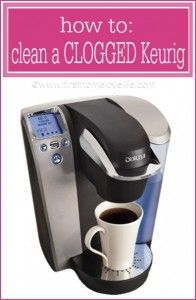 Keurig Coffee Maker Says Descale : 7 best Keurig 2.0 images on Pinterest Brewing, Coffee maker and At home