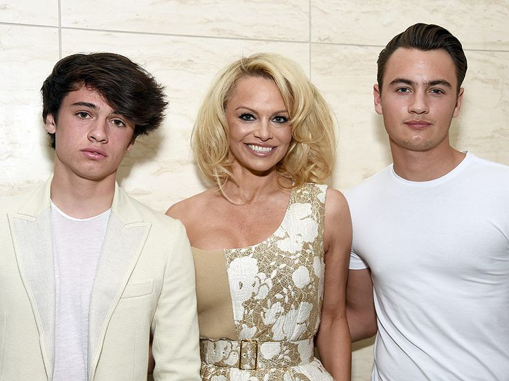 Pamela Anderson Wants to Be With Someone Again: 'I Feel a Little ...