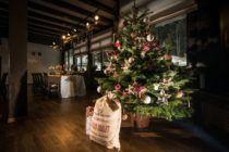 Despre povestea de Crăciun a liniștii, la Hadar Chalet, în Munții Buzăului