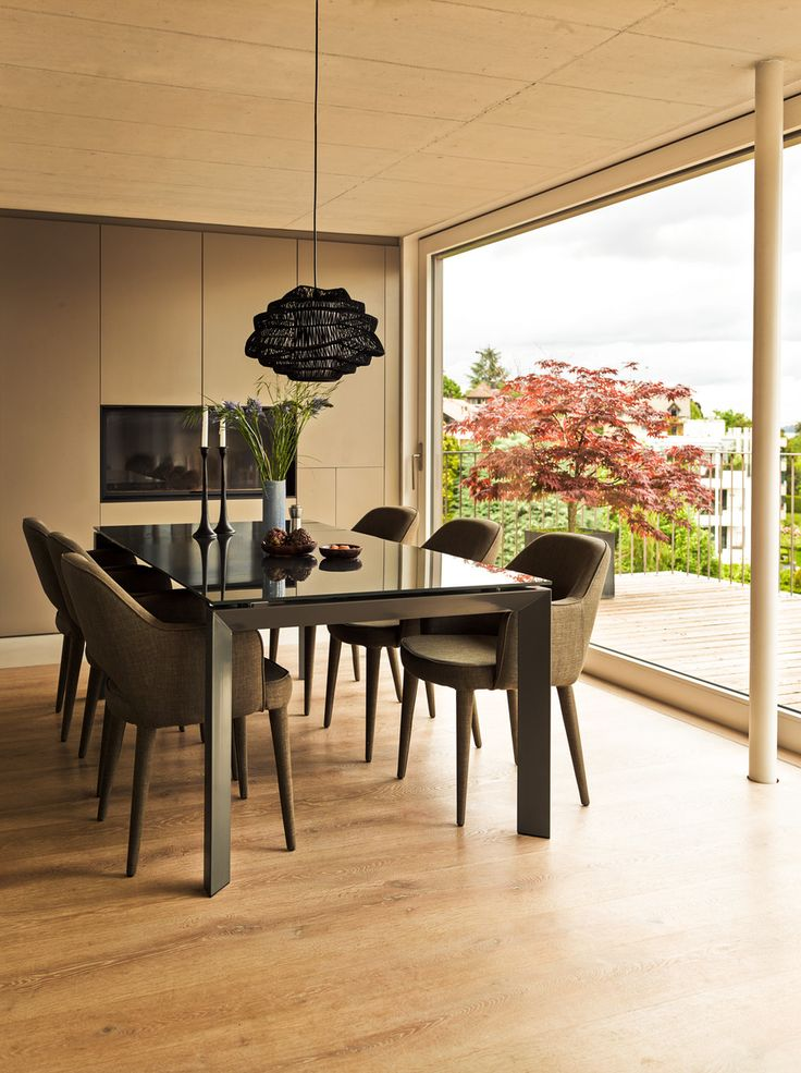 43 Best Micasa Essen Images On Pinterest Eat, Dining Table And   Esszimmer  Fjord