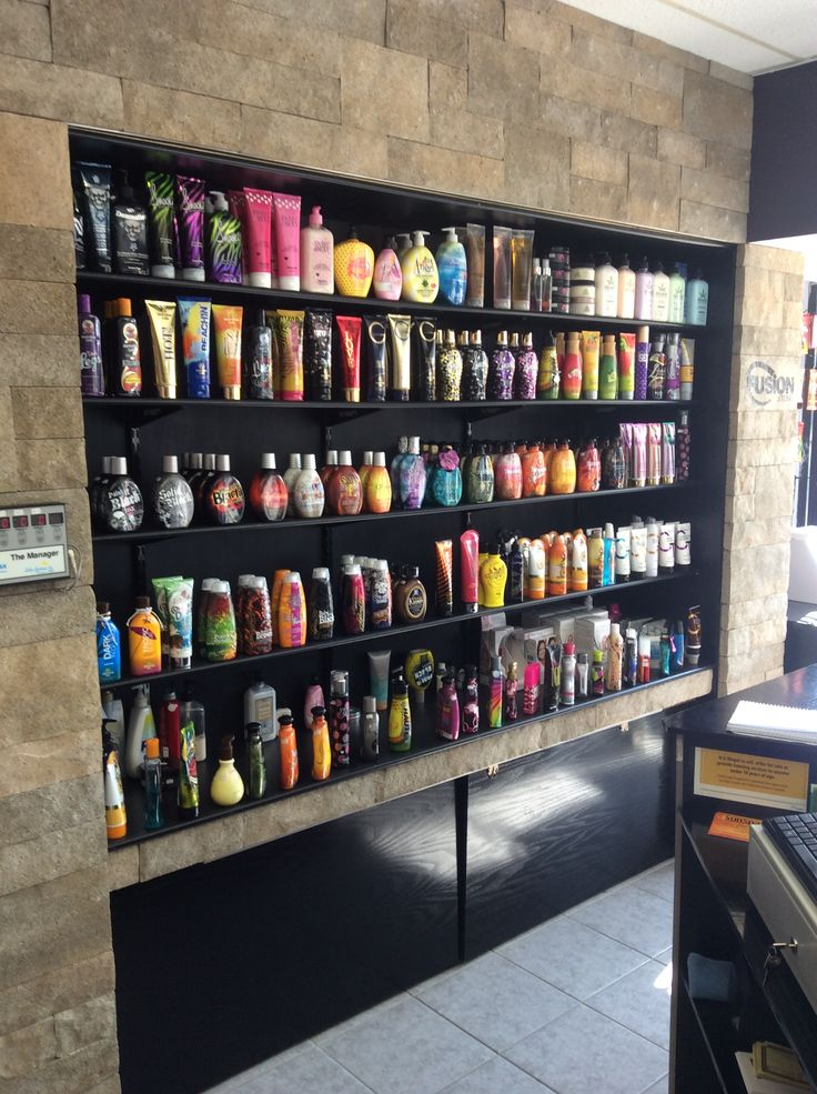 We offer the best selection of lotion to suit every skin type.  You will find a variety of body washes, butters and creams to treat your skin to some lovin'