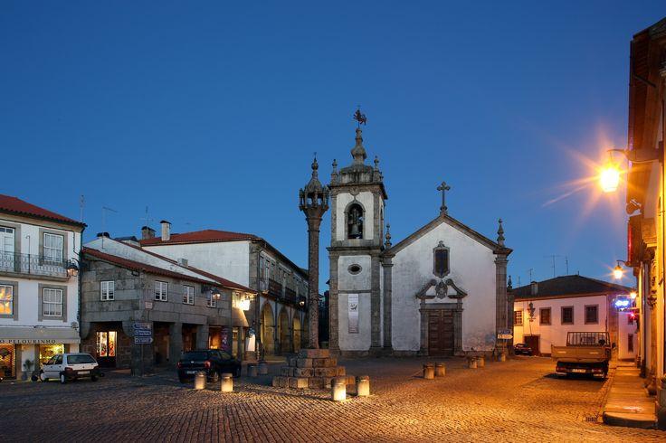 Trancoso | Aldeias Históricas de Portugal