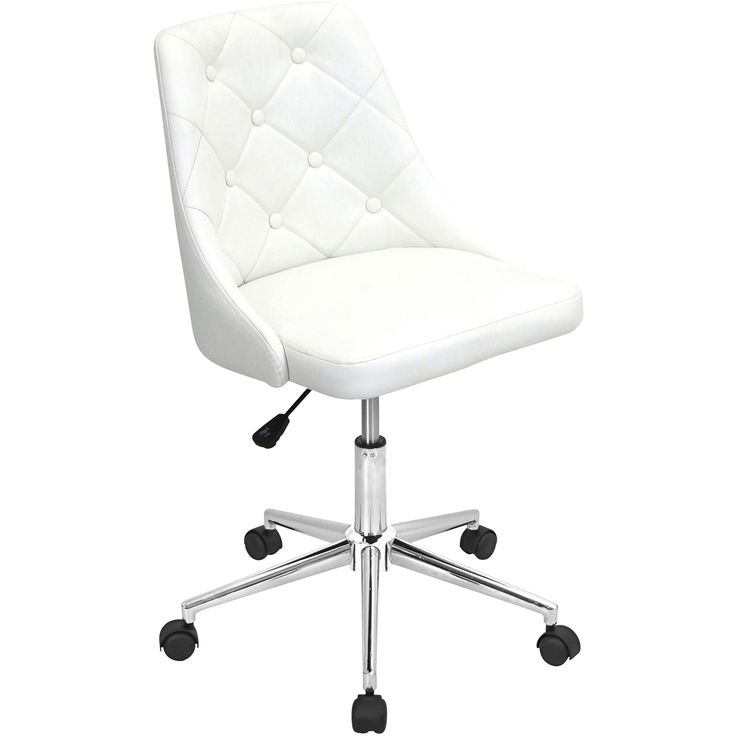 best 25 swivel office chair ideas on pinterest white. Black Bedroom Furniture Sets. Home Design Ideas