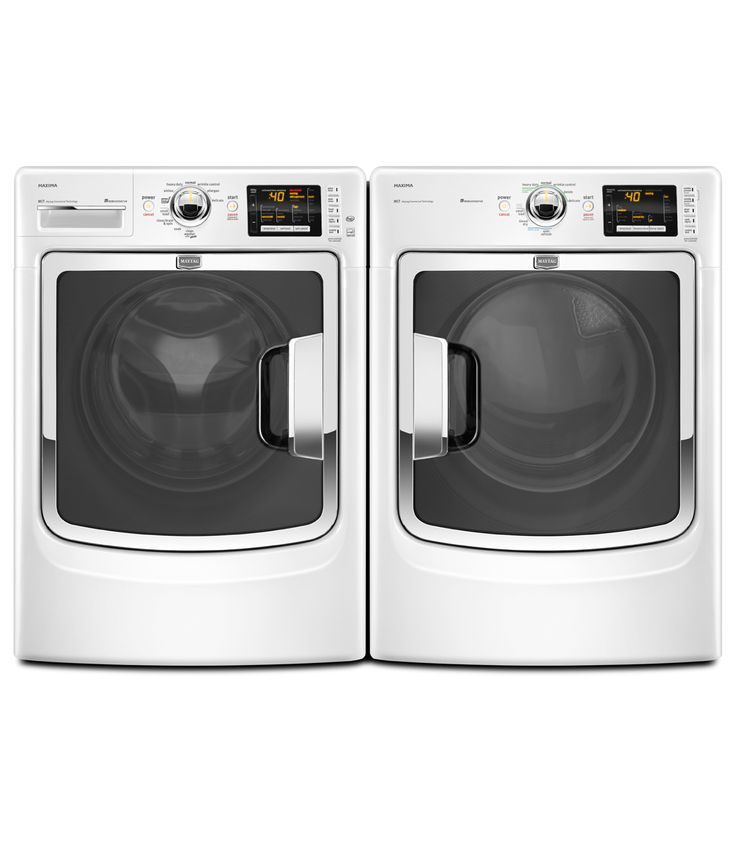 Washer And Dryers July 2015