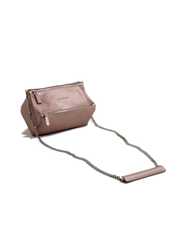 Givenchy pandora mini chain metal pink shop online