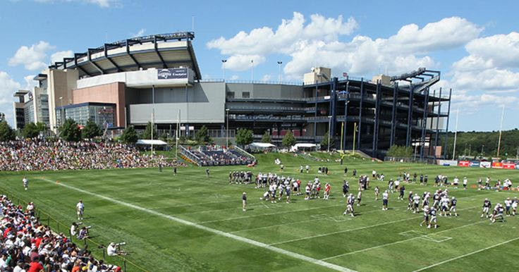 Nothing gets Patriots fans more prepared for training camp better than PFW's annual primer, complete with the most comprehensive look at each and every area to keep tabs on this summer.