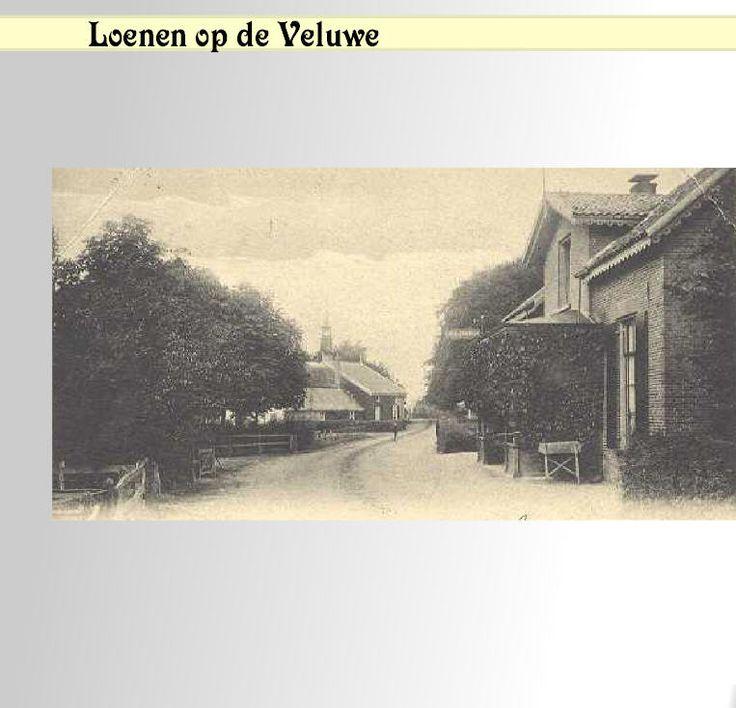 Hoofdweg 1903