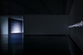 Notion motion • Exhibition • Studio Olafur Eliasson