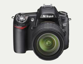 Nikon D80 Manual