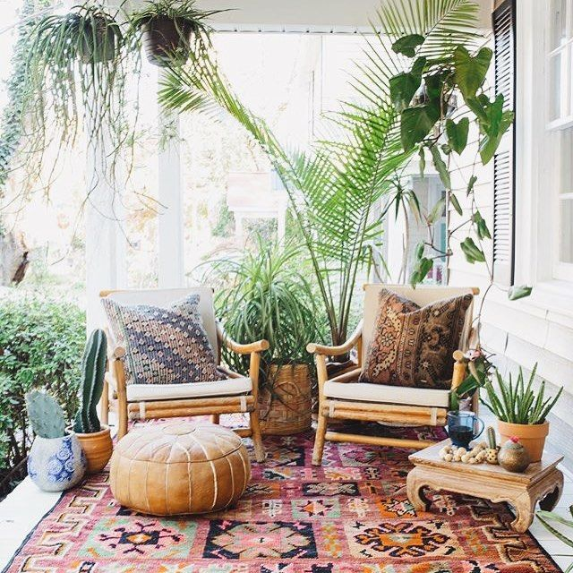 25 best bohemian porch ideas on bohemian