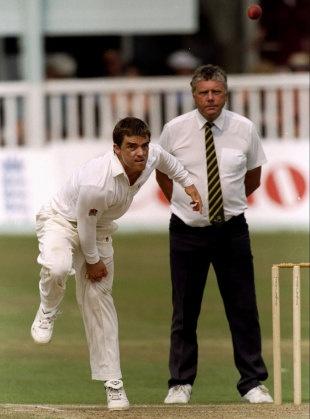 Paul Strang, bowler, Zimbabwe