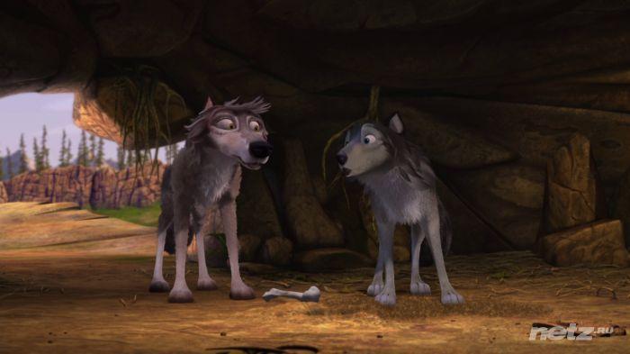 alpha and omega 3 2014 | ... / Alpha and Omega 2: A Howl-iday Adventure (2013) BDRip 720p » Netz