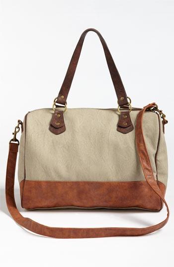 a2af73325e Lulu Barrel Bag $42 · Bolsos CarteraCarterasMaletasBarrilesRopa ...