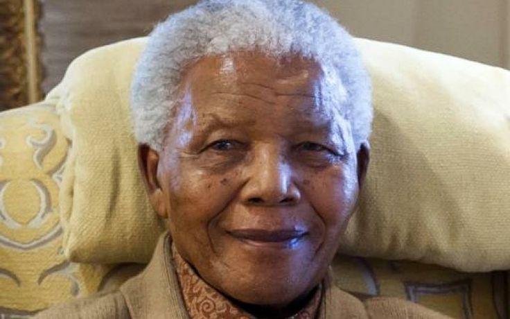 EN DIRECT. Nelson Mandela est mort