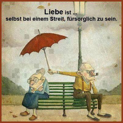 Liebe ist ... :)