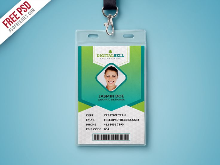 The 25+ best Id card template ideas on Pinterest Detective - id card