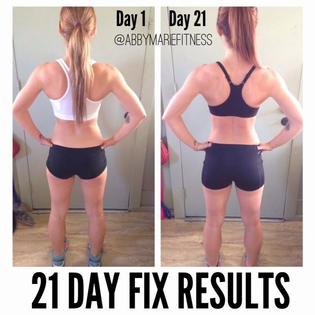 womens 21 day fix results 21 day fix review my blog