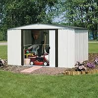Up to 40% Off Sears Craftsman Sheds  & Storage