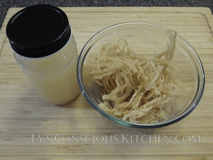 Jamaican Irish Moss Drink – HD Wallpapers