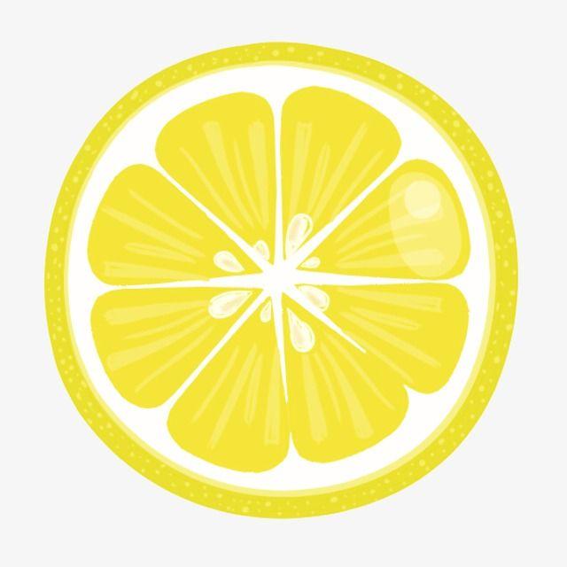 Lemon Slices Png And Clipart Lemon Clipart Lemon Pictures Lemon Slice