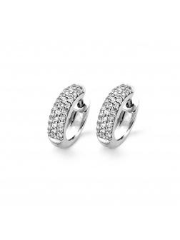 Ti Sento earrings 7557ZI