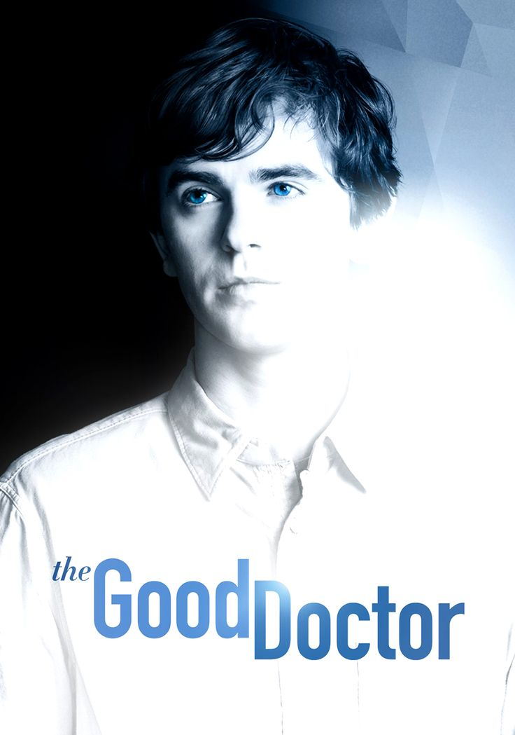 Good Doctor Doctor Fanart Tv