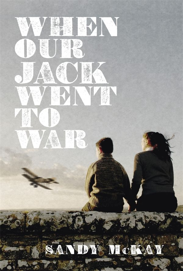 A powerful and moving YA story about two brothers, one of whom goes off to fight in World War One -from Sandy McKay #nzlit.