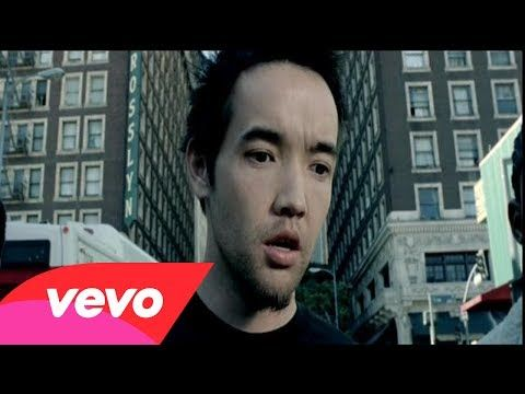 "Hoobastank, ""The Reason"" 