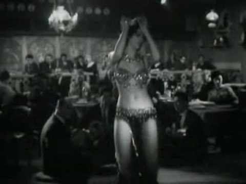 Ρόζα Εσκενάζυ - Χόρεψε μου τσιφτετέλι - YouTube