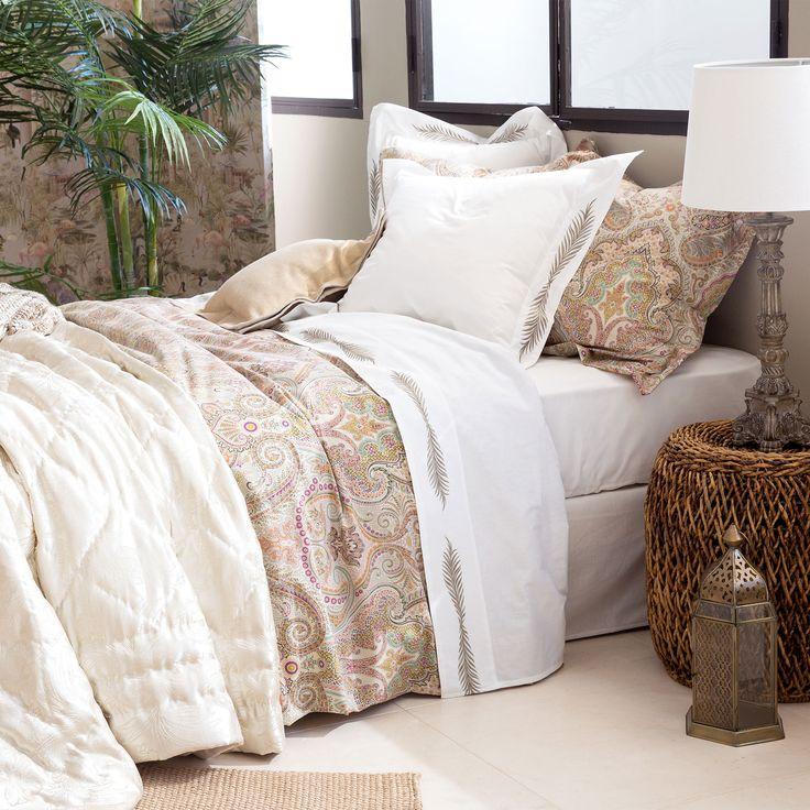 M s de 1000 ideas sobre ropa de cama de estampado de - Sabanas sheridan espana ...