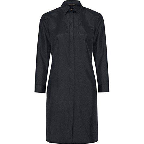 (ザ ロウ) The Row レディース トップス 長袖シャツ Bona silk shirt 並行輸入品  新品【取り寄せ商品のため、お届けまでに2週間前後かかります。】 カラー:Midnight blue 商品詳細:100% silk