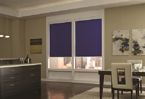 QMotion Blinds