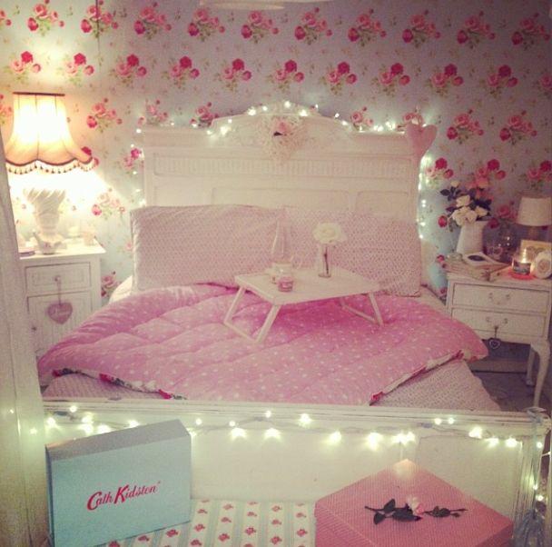 quarto de boneca <3