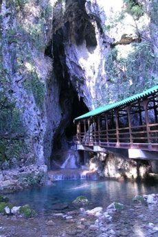 """""""Akiyoshido Cave""""  Yamaguchi,Japan"""