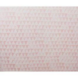 Eijffinger Tout Petit ruiten roze