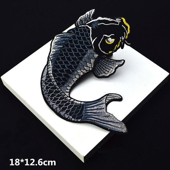148 best bjj patches images on pinterest patches iron for Does fish have iron