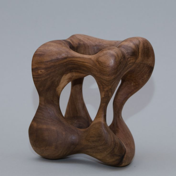 Wood Sculpture 10