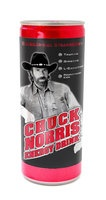 Energizer Bunny's got nothing on Chuck Norris!