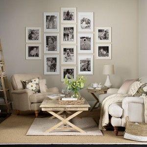 Oturma Odası Dekorasyonu (128)