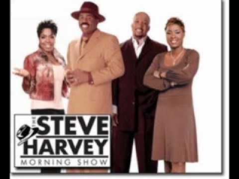 Nephew Tommy From the Steve Harvey Morning show prank calls Comedian Rickey Smiley to tell him that the Omegas don't appreciate the way he represents their f...