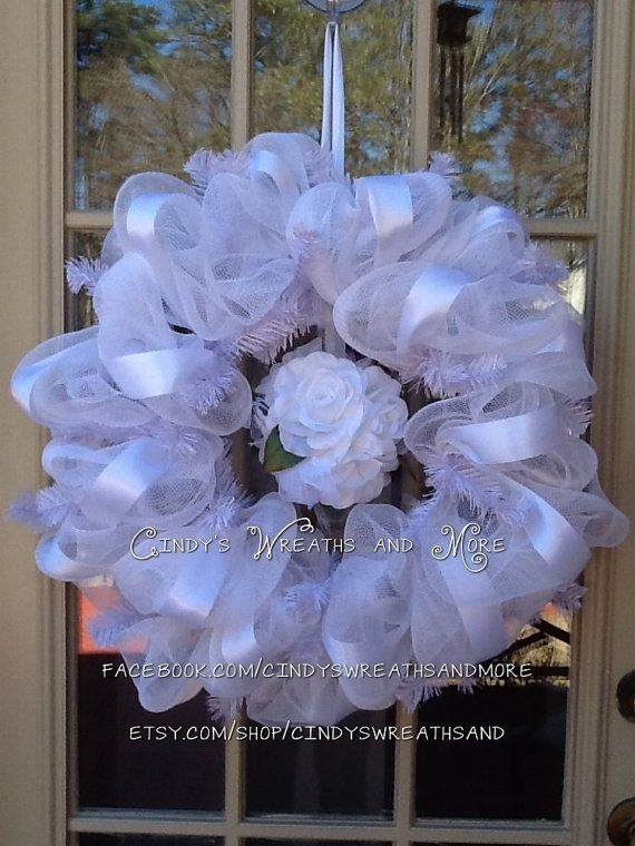 17 Best Ideas About Wedding Door Wreaths On Pinterest