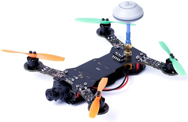 PREORDER SHIPS 10/23  DYS X160 Mini Racer FPV Fully Built Quadcopter CleanFlight  $170???  WOW!!!!