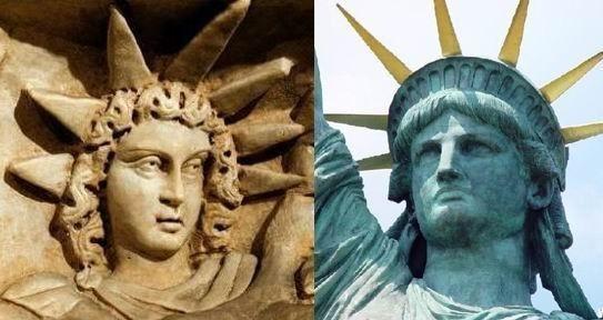 Isis aphrodite and venus on pinterest