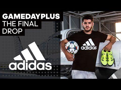 adidas futbol youtube