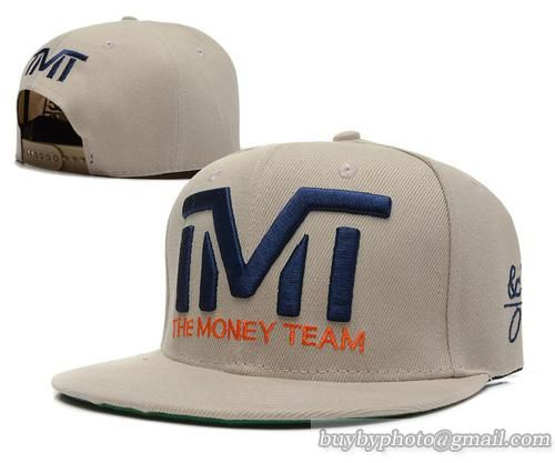TMT Snapback Beige|only US$8.90,please follow me to pick up couopons.