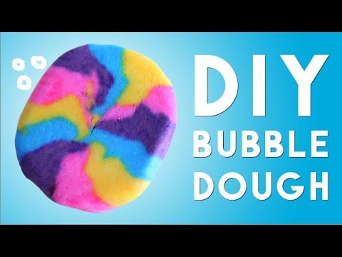 HOW TO MAKE A BUBBLE BAR (INSPIRED BY LUSH) - YouTube