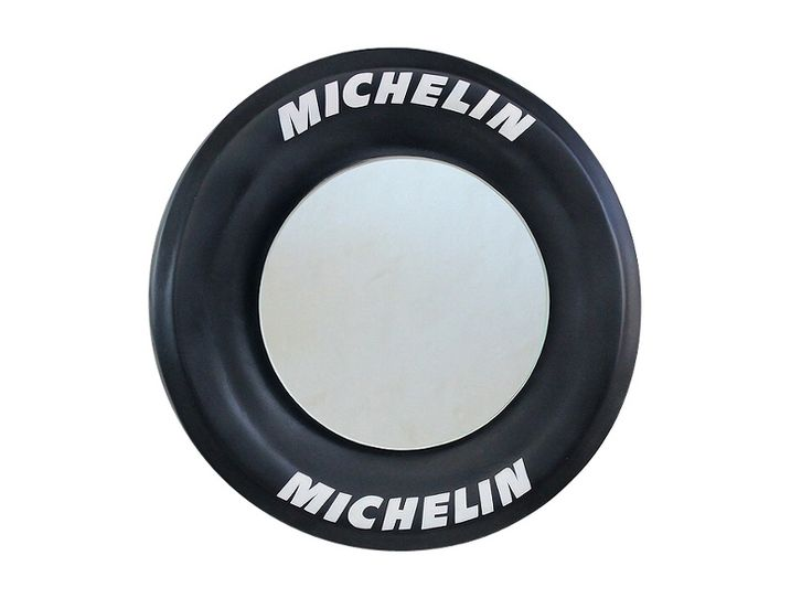 JJ574 - Michelin Tire Mirror - Wall Mounted - JJ574 - Michelin Tire Mirror - Wall Mounted.jpg